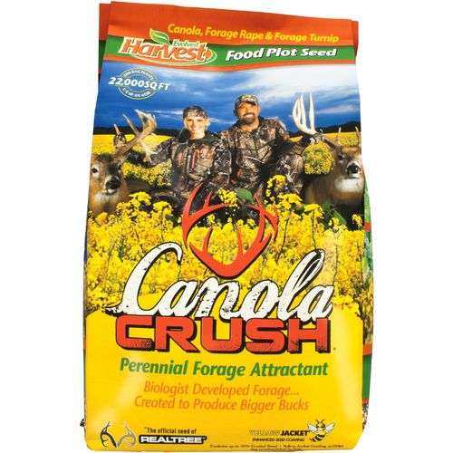 Evolved Harvest 4 lb. Canola Crush Foot Plot