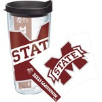Tervis Mississippi State University 24 oz. Tumbler with Lid