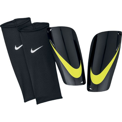 Display product reviews for Nike Mercurial Lite Soccer Shin Guards