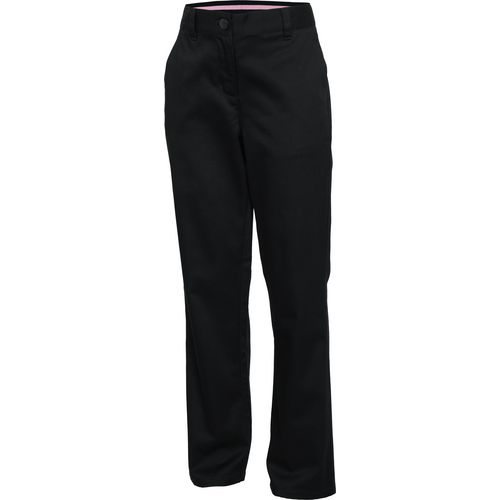 Austin Trading Co. Girls' Uniform Straight Leg Pant