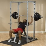 Body-Solid Powerline PPR200X Power Rack - view number 2