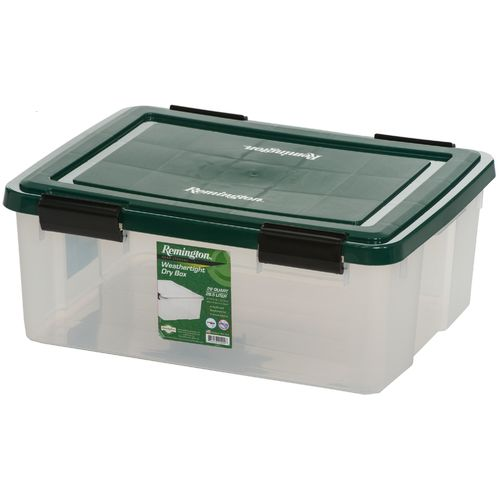 Display product reviews for Remington UCB-S All Purpose Dry Box