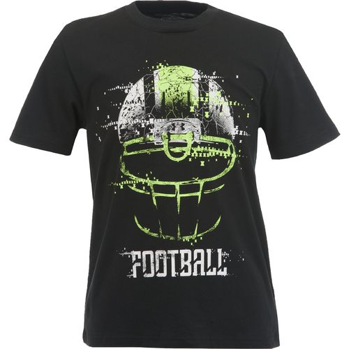 Academy file not found for Under armor football shirts