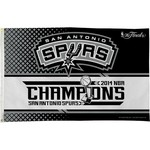 Tag Express San Antonio Spurs Banner Flag
