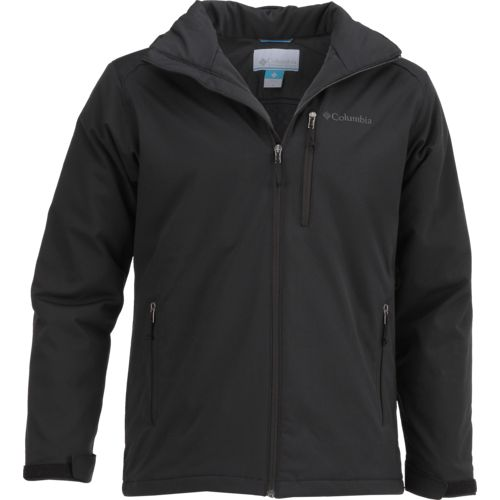 Columbia Sportswear Men s Gate Racer  Softshell Jacket