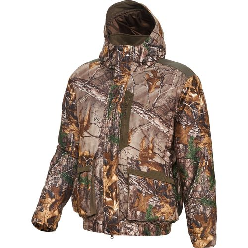 Image for Game Winner® Men's Ozark Camo Insulated Waist Jacket from Academy