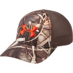 Under Armour® Men's Camo Mesh Back Cap