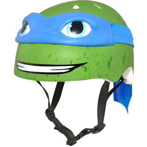 Bell Kids' Teenage Mutant Ninja Turtles Helmet - view number 1