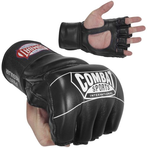 Combat Sports International Pro-Style MMA Gloves - view number 1