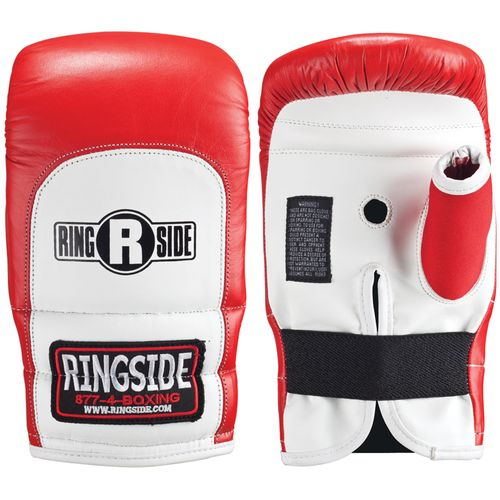 Display product reviews for Ringside Professional Bag Gloves