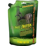 Primos Donkey Butter 24 oz. Peanut Butter Paste Attractant