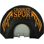 FOXPRO® Crooked Spur Turkey Mouth Call - view number 1
