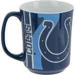 The Memory Company Indianapolis Colts 11 oz. Reflective Mug