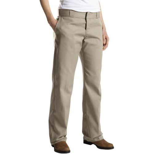 Display product reviews for Dickies Women's Original 774 Work Pant
