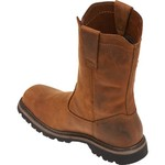 Cat Footwear Men's Square Toe Wellington Work Boots - view number 3