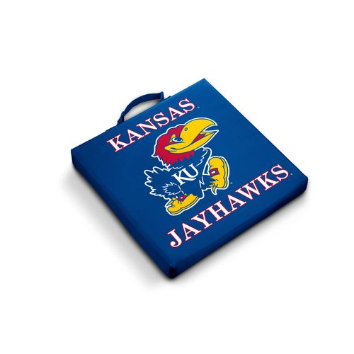 Logo™ University of Kansas Seat Cushion