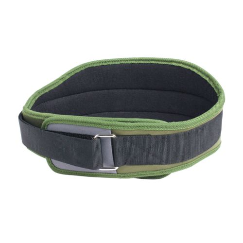 "Display product reviews for Harbinger Men's 6"" CoreFlex Contour Weightlifting Belt"