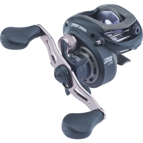 Lew's Speed Spool LFS SSG1S Baitcast Reel