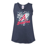 Braves Girl's Apparel
