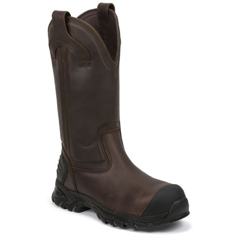 Justin Men's Work Tek Sabre™ Work Boots