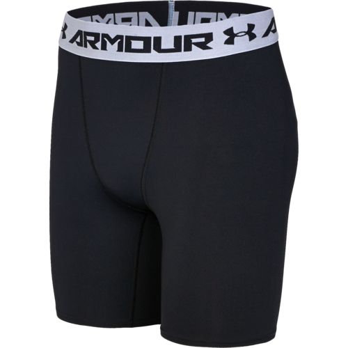 Under Armour Men's HeatGear Armour Compression Short