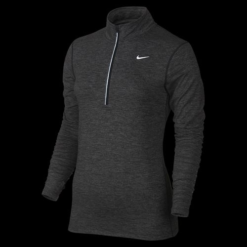 Nike Women's Element 1/2 Zip Pullover Top - view number 3