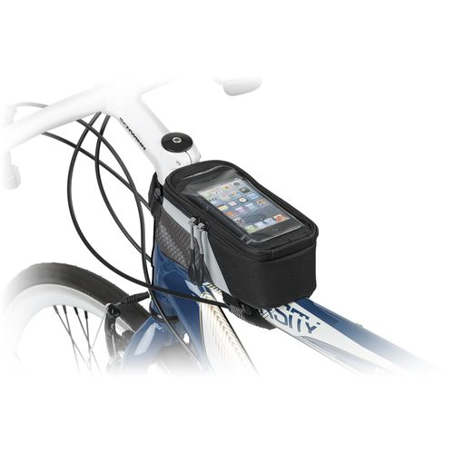 Bell Stowaway Bike Bag with Phone Storage - view number 2