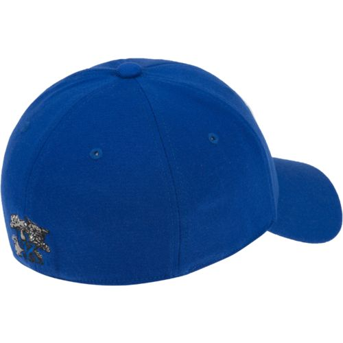 Top of the World Adults' University of Kentucky Premium Collection Cap - view number 2