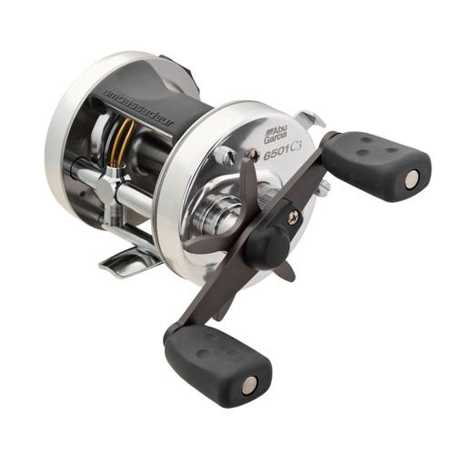 Display product reviews for Abu Garcia Ambassadeur C3 Round Baitcast Reel Left-handed