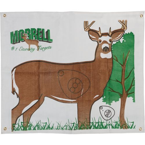 Morrell Whitetail Target Face
