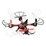 Odyssey Galaxy Seeker Quadcopter Drone with HD Camera & Display