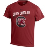 Under Armour® Kids' University of South Carolina Tech T-shirt