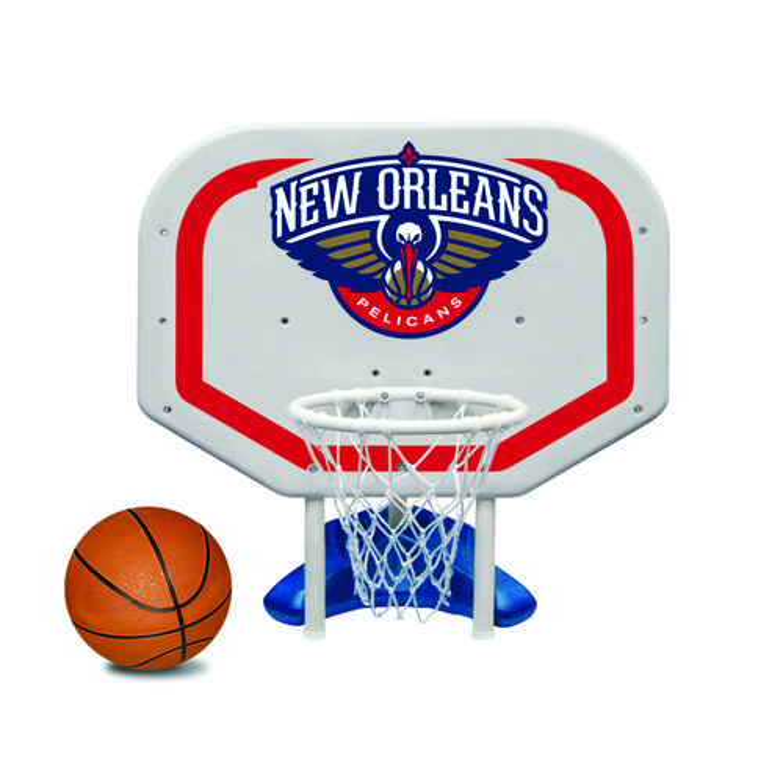 Poolmaster® New Orleans Pelicans Pro Rebounder Style Poolside