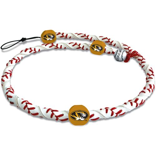 GameWear NCAA Team Classic Frozen Rope Baseball Necklace