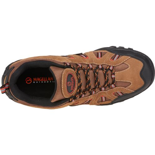 Magellan Outdoors Men's Prowler Hiking Shoes - view number 4