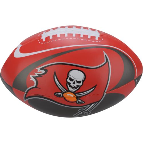 Rawlings Tampa Bay Buccaneers Goal Line 8' Softee Football