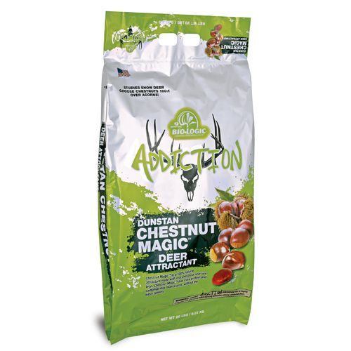 Mossy Oak Chestnut Magic 20 lb. Powder