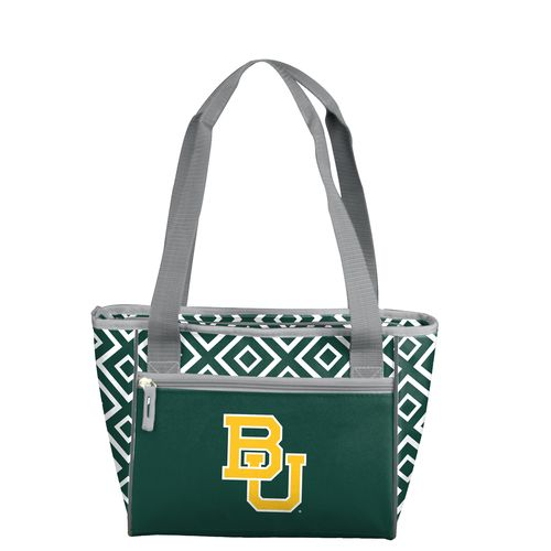 Logo™ Baylor University Double Diamond 16-Can Cooler Tote