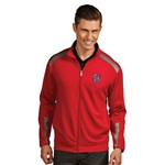 Antigua Men's St. Louis Cardinals Flight Jacket - view number 1