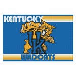 The Northwest Company University of Kentucky Acrylic Tufted Rug - view number 1
