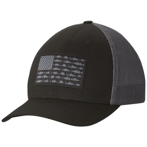 Display product reviews for Columbia Sportswear Adults' Performance Fishing Gear Mesh Ball Cap