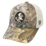 Top of the World Adults' Florida State University Prey Cap
