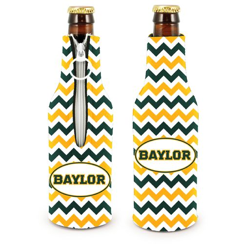 Kolder Baylor University Chevron Bottle Suit