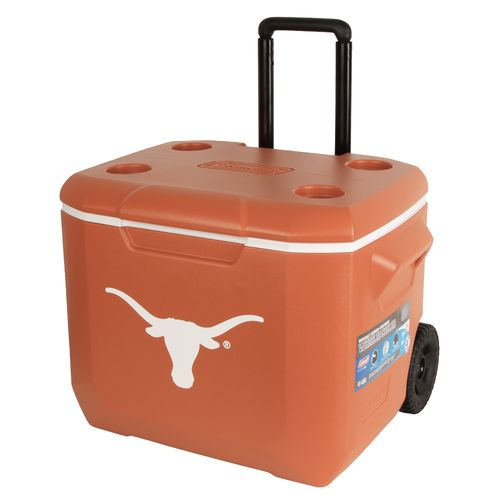 Coleman® University of Texas 60 qt. Chest Cooler