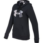 Under Armour® Women's Storm Armour® Fleece Printed Big Logo Hoodie