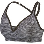 BCG™ Women's Seamless Space Dye Molded Cup Bra