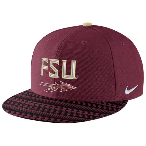 Nike™ Men's Florida State University True Cap