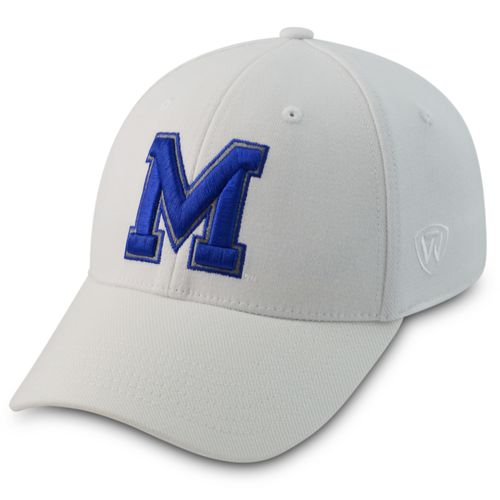 Top of the World Men's University of Memphis Premium Collection Memory Fit™ Cap