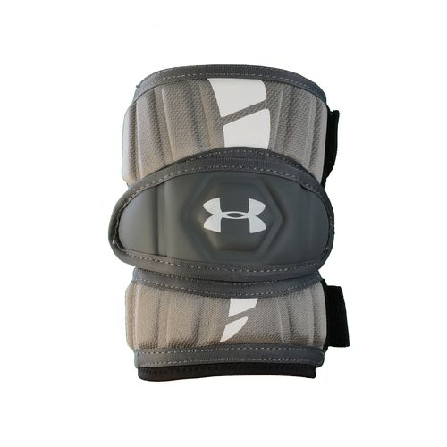 Under Armour Youth Strategy Lacrosse Arm Pads