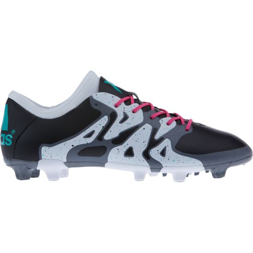 Display product reviews for adidas™ Men's X 15.2 Soccer Cleats